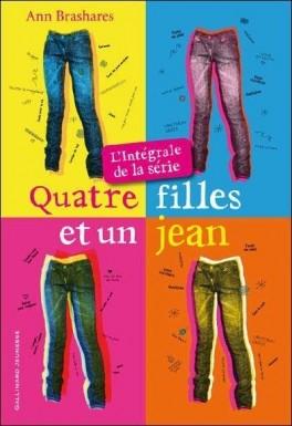 4filles et un jeans