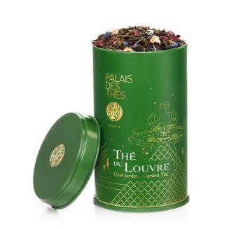 thé du louvre